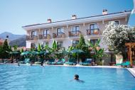 Hotel Perdikia
